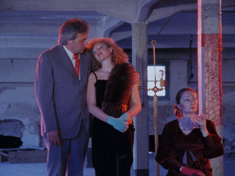 Ein Blick und die Liebe bricht aus Filmstill